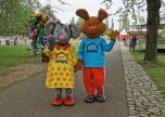MWG Familienwochenende Magdeburg Elbauenpark (2)
