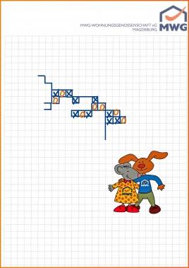 Spiele Susi&Tino Kaesekaestchen Kariert