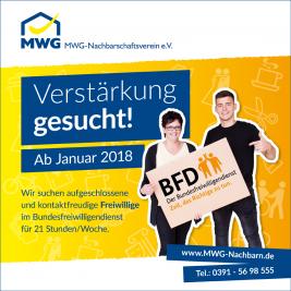 2017 BFD Gesucht