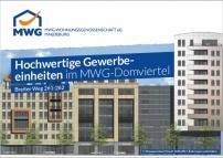 Gewerberäume In Magdeburg Bei Der Mwg Meiten Die Mwg Magdeburg
